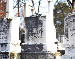 bennett-grave